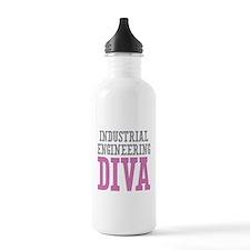 Industrial Engineering Water Bottle
