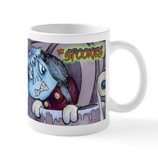 Spookies Toilet Mug Mugs