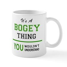 Cute Bogeys Mug