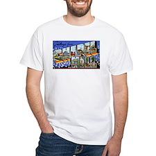 Chapel Hill North Carolina Shirt