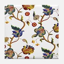 ALBEMARLE Tile Coaster