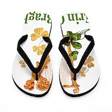 Erin Go Bragh Flip Flops