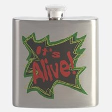 It's Alive! Flask