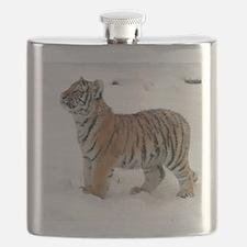 Tiger_2015_0118 Flask