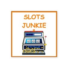 slots joke Sticker