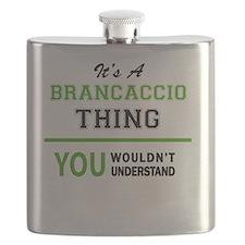 Cute Brancaccio Flask