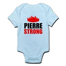 Pierre Strong Body Suit