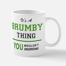 Cute Brumby Mug
