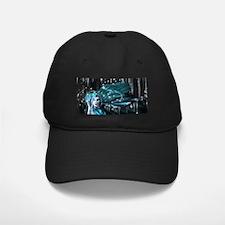 Cute Digitalart Baseball Hat