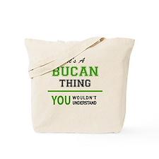 Cute Bucaneer Tote Bag