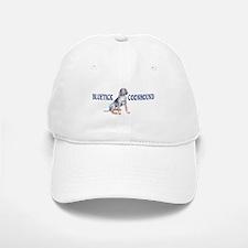 BLUETICK COONHOUND FULL CHEST Baseball Baseball Baseball Cap