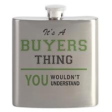 Cute Buyer Flask