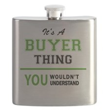 Unique Buyer Flask