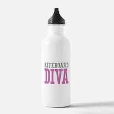 Kiteboard DIVA Water Bottle
