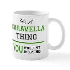 Cute Caravella Mug