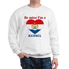 Kessel, Valentine's Day Sweatshirt