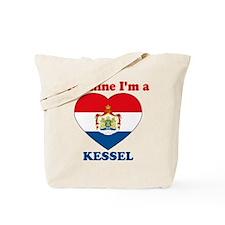Kessel, Valentine's Day Tote Bag