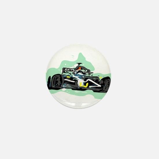 racing Mini Button