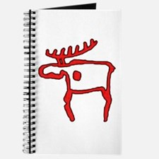 Cave Moose Journal