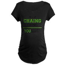Funny Cha cha cha T-Shirt