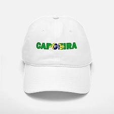 Capoeira 001 Baseball Baseball Cap
