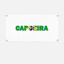 Capoeira 001 Banner