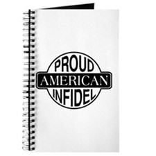 Proud American Infidel Journal