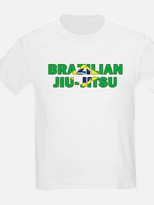 Brazilian Jiu-Jitsu 001 T-Shirt