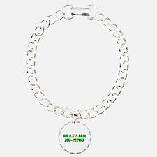 Brazilian Jiu-Jitsu 001 Bracelet