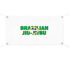 Brazilian Jiu-Jitsu 001 Banner