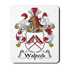 Waldeck Mousepad