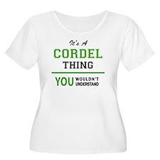 Cool Cordell T-Shirt
