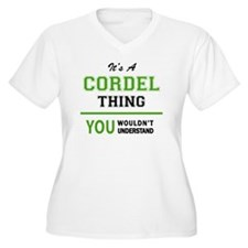 Funny Cordell T-Shirt