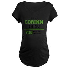 Funny Corinne T-Shirt