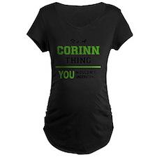 Unique Corinne T-Shirt