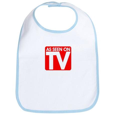 As Seen On TV Bib