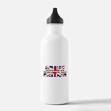 Great Britain 001 Water Bottle