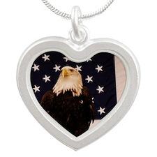 All American Wallet Necklaces