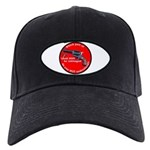 Infringement Black Cap
