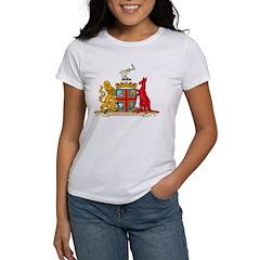 Adelaine Coat of Arms Tee