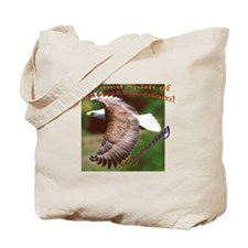 Untamed Spirit Two - Tote Bag