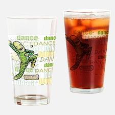 Unique Desiree Drinking Glass