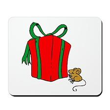 Christmas Mouse Mousepad