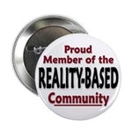 Reality-Based Community Button