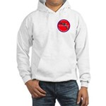 Infringement Hooded Sweatshirt