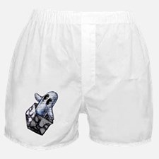 the word Boxer Shorts
