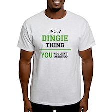 Cute Dingy T-Shirt