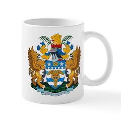 Brisbane Coat of Arms Mug