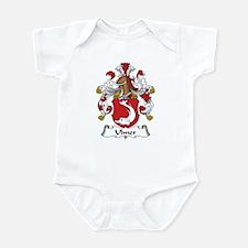 Ulmer Infant Bodysuit