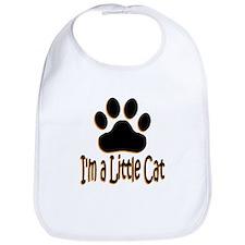 Little Cat Bib
